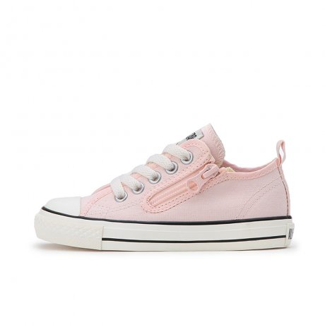 CONVERSE / CHILD ALL STAR N NT Z OX / PINK