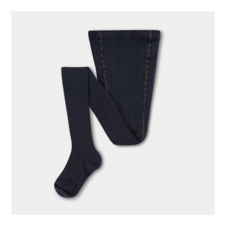 REPOSE AMS / TIGHTS / MIDNIGHT BLUE SOLID