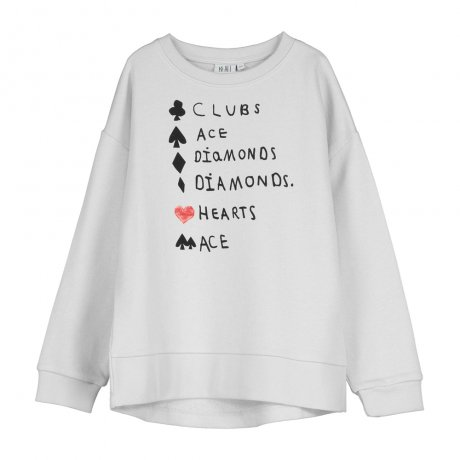 <img class='new_mark_img1' src='https://img.shop-pro.jp/img/new/icons8.gif' style='border:none;display:inline;margin:0px;padding:0px;width:auto;' />BEAU LOVES / Relaxed Fit Sweater /