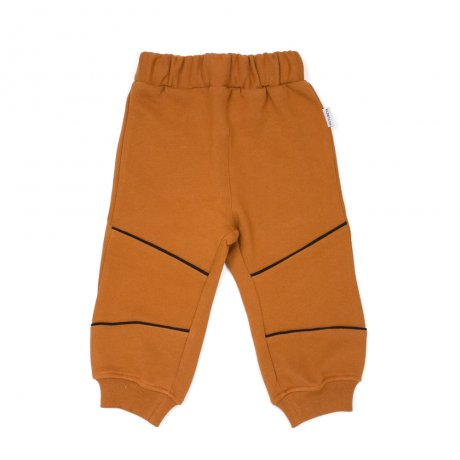 MOTORETA / PARIS PANTS / Brown / AW190093