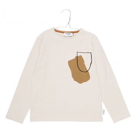MOTORETA / BERLIN T-SHIRT / Off white / AW19B046(Baby)