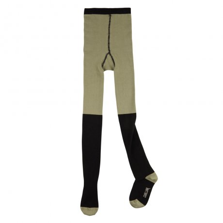 <img class='new_mark_img1' src='https://img.shop-pro.jp/img/new/icons8.gif' style='border:none;display:inline;margin:0px;padding:0px;width:auto;' />CarlijnQ / tights / Green / black / TI123