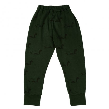 THE CAMPAMENTO / MPNSTER IN THE LAKE TROUSERS / TC-AW24