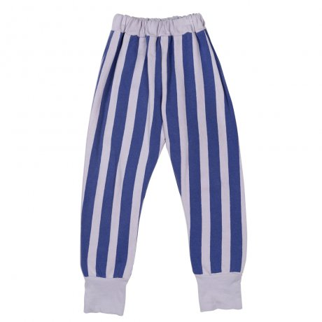 THE CAMPAMENTO / STRIPPED TROUSERS / TC-AW23