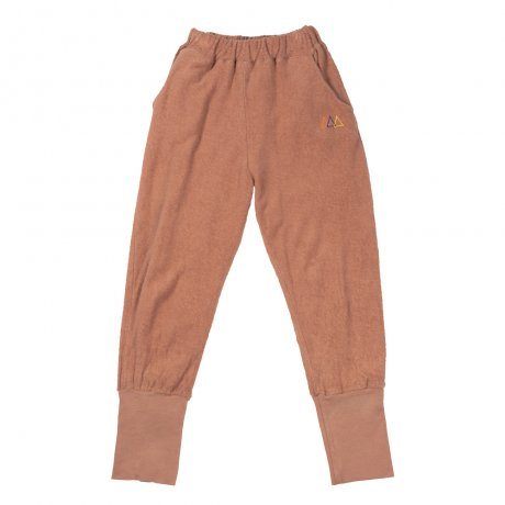 THE CAMPAMENTO / TOWEL TROUSERS / TC-AW22