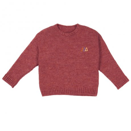 <img class='new_mark_img1' src='https://img.shop-pro.jp/img/new/icons8.gif' style='border:none;display:inline;margin:0px;padding:0px;width:auto;' />THE CAMPAMENTO / KNITTED SWEATER / TC-AW21