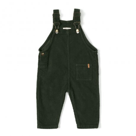 <img class='new_mark_img1' src='https://img.shop-pro.jp/img/new/icons8.gif' style='border:none;display:inline;margin:0px;padding:0px;width:auto;' />nixnut / Dungaree / Deep Moss