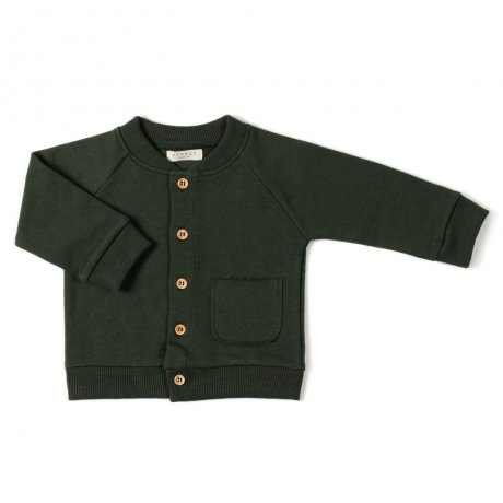 <img class='new_mark_img1' src='https://img.shop-pro.jp/img/new/icons8.gif' style='border:none;display:inline;margin:0px;padding:0px;width:auto;' />nixnut / Bomber Vest / Deep Moss
