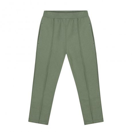 GRAY LABEL / Kids / Slim Fit Trousers / Moss