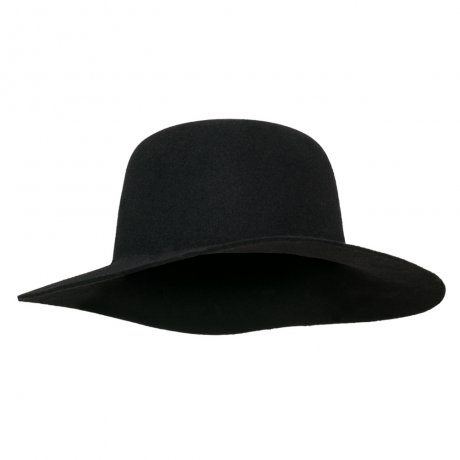 <img class='new_mark_img1' src='https://img.shop-pro.jp/img/new/icons8.gif' style='border:none;display:inline;margin:0px;padding:0px;width:auto;' />little creative factory / Tailored Hat / Black / K081B