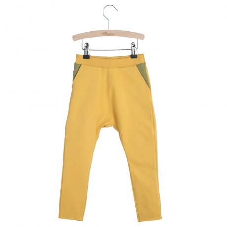 <img class='new_mark_img1' src='https://img.shop-pro.jp/img/new/icons8.gif' style='border:none;display:inline;margin:0px;padding:0px;width:auto;' />little HEDONIST / Baggy Pants Lou / Golden Spice-Olive Drab