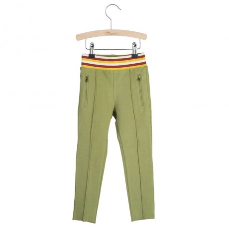 <img class='new_mark_img1' src='https://img.shop-pro.jp/img/new/icons8.gif' style='border:none;display:inline;margin:0px;padding:0px;width:auto;' />[2nd] little HEDONIST / Track Pants Marley / Olive Drab