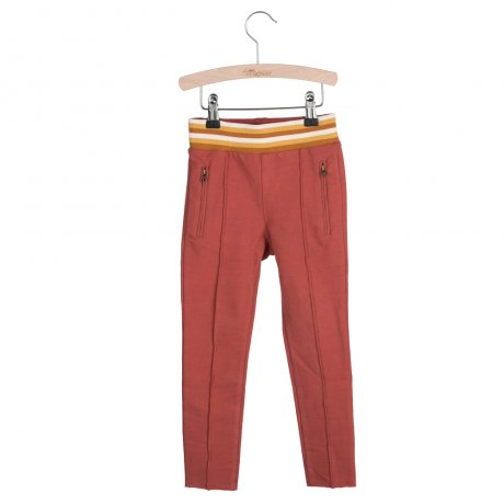 <img class='new_mark_img1' src='https://img.shop-pro.jp/img/new/icons8.gif' style='border:none;display:inline;margin:0px;padding:0px;width:auto;' />[2nd] little HEDONIST / Track Pants Marley / Chili Oil
