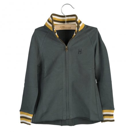 <img class='new_mark_img1' src='https://img.shop-pro.jp/img/new/icons8.gif' style='border:none;display:inline;margin:0px;padding:0px;width:auto;' />[2nd] little HEDONIST / Track Jacket Mickey / Pirate Black