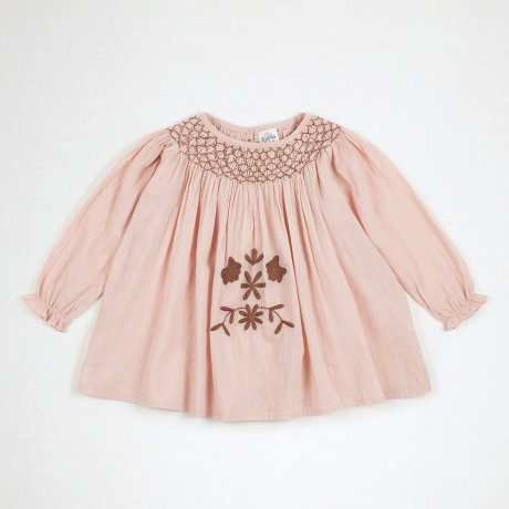 <img class='new_mark_img1' src='https://img.shop-pro.jp/img/new/icons8.gif' style='border:none;display:inline;margin:0px;padding:0px;width:auto;' />Apolina Kids / Baby / SISSY DRESS / CARNATION