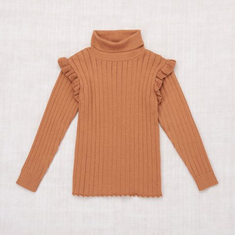 Misha&Puff / IDA TURTLENECK / Rose Gold / MNPG0763-680