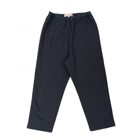 <img class='new_mark_img1' src='https://img.shop-pro.jp/img/new/icons8.gif' style='border:none;display:inline;margin:0px;padding:0px;width:auto;' />Omibia / KIDS SAMMY Trousers / Night Blue + Stripes / AW19W11