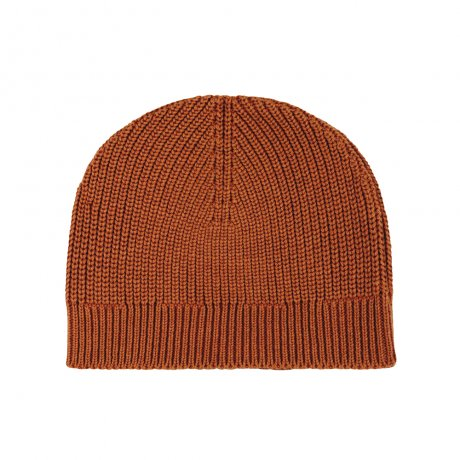 <img class='new_mark_img1' src='https://img.shop-pro.jp/img/new/icons8.gif' style='border:none;display:inline;margin:0px;padding:0px;width:auto;' />[NEW] Le Petit Germain / Leo Beanie / RUST
