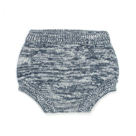 Le Petit Germain / Bloomer aimee / MIXED IVORY INDIGO