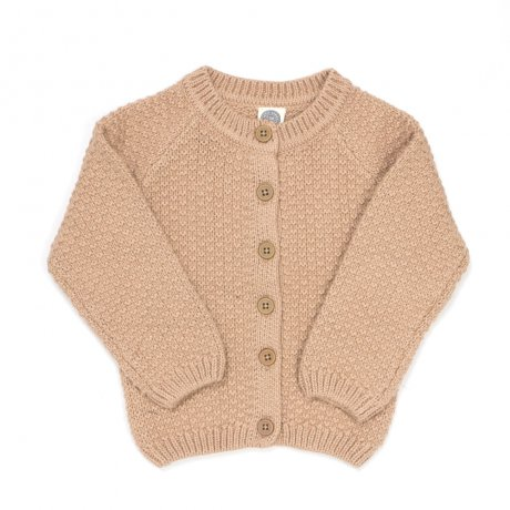 <img class='new_mark_img1' src='https://img.shop-pro.jp/img/new/icons8.gif' style='border:none;display:inline;margin:0px;padding:0px;width:auto;' />[NEW] Le Petit Germain / Armel cardigan / POWDER