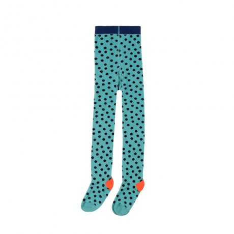 <img class='new_mark_img1' src='https://img.shop-pro.jp/img/new/icons8.gif' style='border:none;display:inline;margin:0px;padding:0px;width:auto;' />[2nd] Nadadelazos / TIGHTS MINIDOTS SUSI / DARK WATERGREEN / AW19 TIG.3.700 SUS