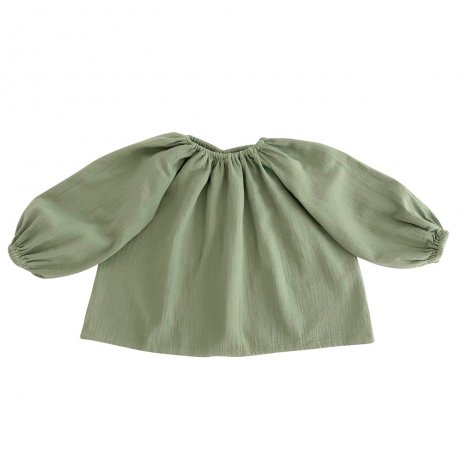 <img class='new_mark_img1' src='https://img.shop-pro.jp/img/new/icons8.gif' style='border:none;display:inline;margin:0px;padding:0px;width:auto;' />Liilu / Liilu Blouse Women / Olive