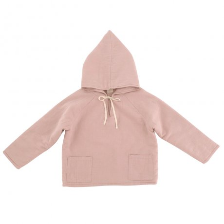 <img class='new_mark_img1' src='https://img.shop-pro.jp/img/new/icons8.gif' style='border:none;display:inline;margin:0px;padding:0px;width:auto;' />Liilu / Kaori Hoodie / Misty Rose