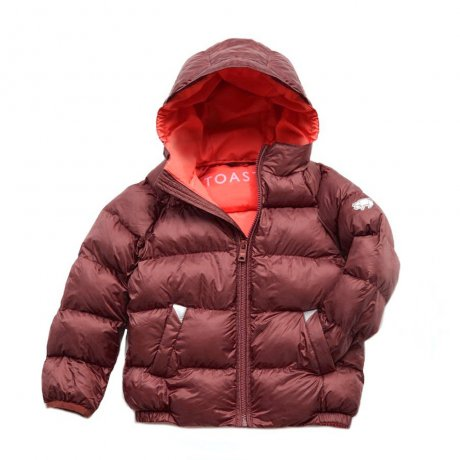 <img class='new_mark_img1' src='https://img.shop-pro.jp/img/new/icons8.gif' style='border:none;display:inline;margin:0px;padding:0px;width:auto;' />TOASTIE CLOUD PUFFER AW19 / Copper
