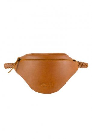 DONSJE / Doever Bag / Camel Classic Leather