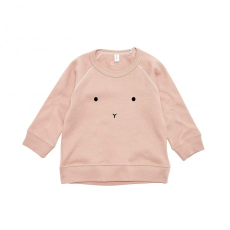<img class='new_mark_img1' src='https://img.shop-pro.jp/img/new/icons8.gif' style='border:none;display:inline;margin:0px;padding:0px;width:auto;' />Organic Zoo / Clay BUNNY Jersey