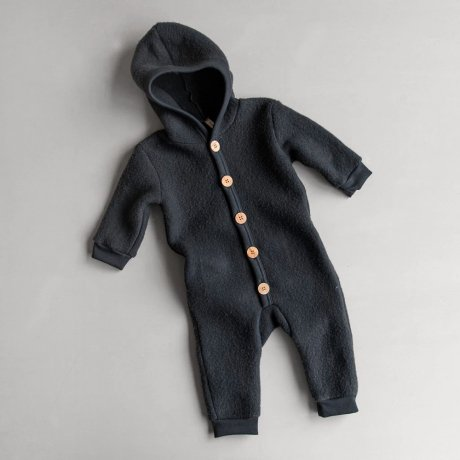 <img class='new_mark_img1' src='https://img.shop-pro.jp/img/new/icons8.gif' style='border:none;display:inline;margin:0px;padding:0px;width:auto;' />Organic Zoo / Merino Brushed Wool Suit