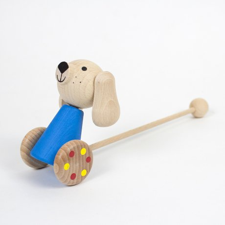 <img class='new_mark_img1' src='https://img.shop-pro.jp/img/new/icons8.gif' style='border:none;display:inline;margin:0px;padding:0px;width:auto;' />[ NEW ] Dog on stick / 93