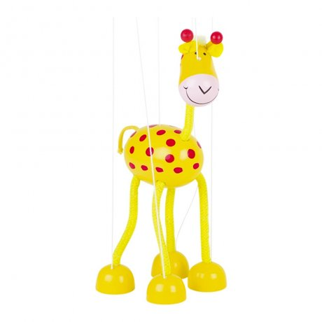 <img class='new_mark_img1' src='https://img.shop-pro.jp/img/new/icons8.gif' style='border:none;display:inline;margin:0px;padding:0px;width:auto;' />Marionette, giraffe