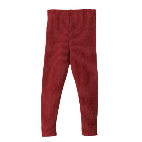 disana / Leggings / bordeaux