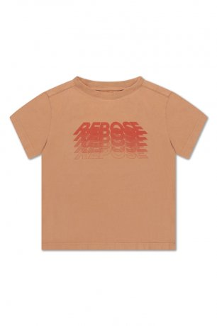 <img class='new_mark_img1' src='https://img.shop-pro.jp/img/new/icons8.gif' style='border:none;display:inline;margin:0px;padding:0px;width:auto;' />REPOSE AMS / TEE SHIRT / BUTTERSCOTCH
