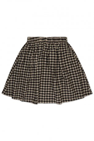 <img class='new_mark_img1' src='https://img.shop-pro.jp/img/new/icons8.gif' style='border:none;display:inline;margin:0px;padding:0px;width:auto;' />REPOSE AMS / MIDI SKIRT / NOIR BB CHECK