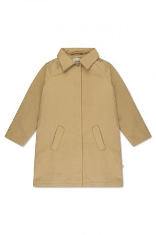 <img class='new_mark_img1' src='https://img.shop-pro.jp/img/new/icons8.gif' style='border:none;display:inline;margin:0px;padding:0px;width:auto;' />REPOSE AMS / OVER COAT / BEIGE SAND