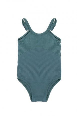Phil&Phae / Swimsuit / 201803 / Balsam blue
