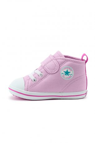 CONVERSE / BABY ALL STAR N NEON ACCENT V-1 / LILAC