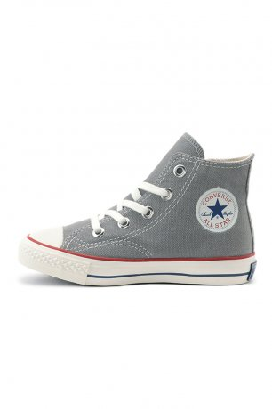 CONVERSE / CHILD ALL STAR N70 Z HI / GRAY