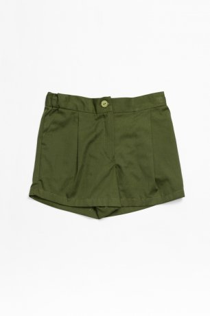 MOTORETA / PETER PANTS / Green / SS200107