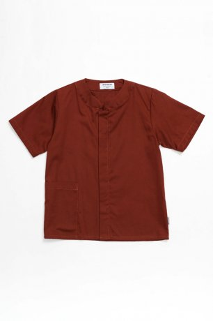 <img class='new_mark_img1' src='https://img.shop-pro.jp/img/new/icons8.gif' style='border:none;display:inline;margin:0px;padding:0px;width:auto;' />MOTORETA / ROCHE SHIRT / Maroon / SS200061