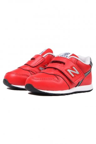 NEW BALANCE / IZ996LRD / RED