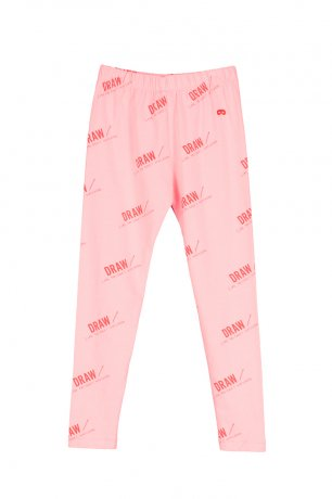 <img class='new_mark_img1' src='https://img.shop-pro.jp/img/new/icons8.gif' style='border:none;display:inline;margin:0px;padding:0px;width:auto;' />BEAU LOVES / Leggings / Draw / Washed Pink