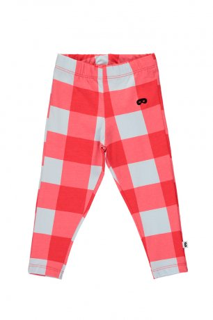 <img class='new_mark_img1' src='https://img.shop-pro.jp/img/new/icons8.gif' style='border:none;display:inline;margin:0px;padding:0px;width:auto;' />BEAU LOVES / Baby Leggings / Gingham / Red