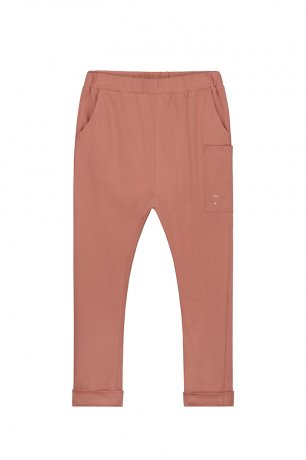 <img class='new_mark_img1' src='https://img.shop-pro.jp/img/new/icons8.gif' style='border:none;display:inline;margin:0px;padding:0px;width:auto;' />GRAY LABEL / Relaxed Pocket Trousers / Faded Red