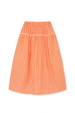 little creative factory / Tiny Diamond Skirt / Neon / K064A