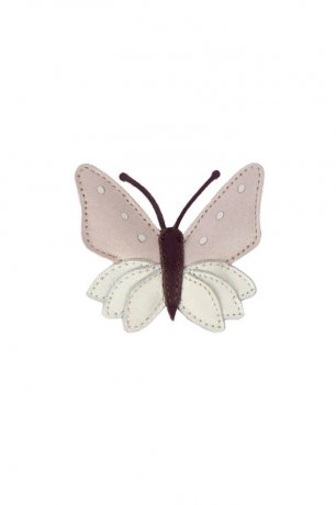 <img class='new_mark_img1' src='https://img.shop-pro.jp/img/new/icons8.gif' style='border:none;display:inline;margin:0px;padding:0px;width:auto;' />DONSJE / Zaza Hairclip / Butterfly