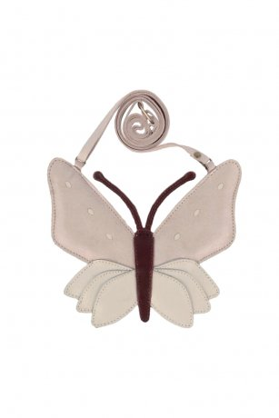 <img class='new_mark_img1' src='https://img.shop-pro.jp/img/new/icons8.gif' style='border:none;display:inline;margin:0px;padding:0px;width:auto;' />DONSJE / Toto Purse / Butterfly