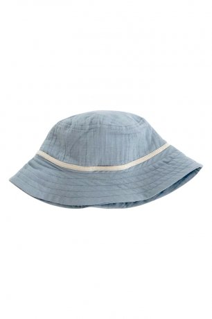 Liilu / Bucket hat / Dusty blue
